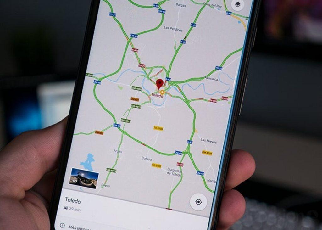 11 mejores alternativas de Google Maps y aplicaciones de navegación