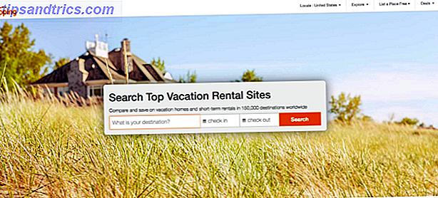 12 alternativas de Airbnb de alta calidad para cualquier presupuesto