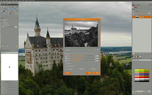 15 alternativas gratuitas a Adobe Lightroom, Illustrator y Photoshop