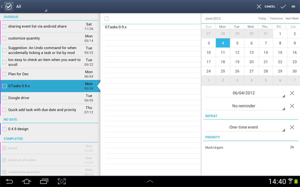 gestor-de-tareas-para-android-gratis-español
