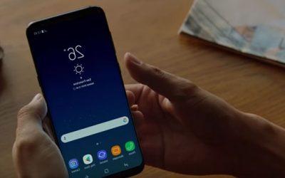 Review Samsung Galaxy S8 Plus y primeras impresiones