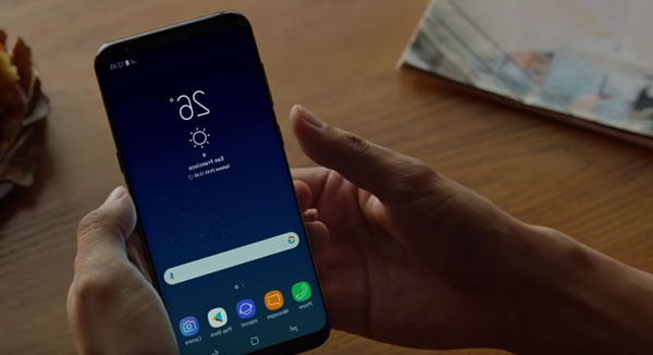 Review Samsung Galaxy S8 Plus y primeras impresiones