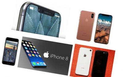 ¿Por qué comprar el iPhone 8 / 8 Plus en vez del iPhone X?
