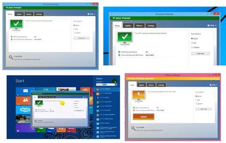 Windows Defender para Windows 8, ¿es buen antivirus?