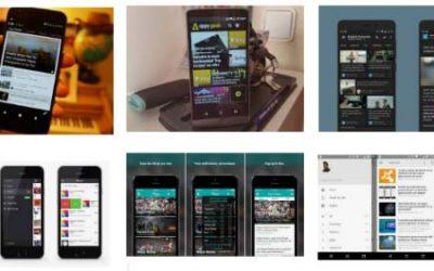 Mejores APP de noticias para móviles Android Gratis