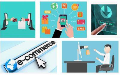 Negocios Online que Triunfan en España, el Comercio Electrónico