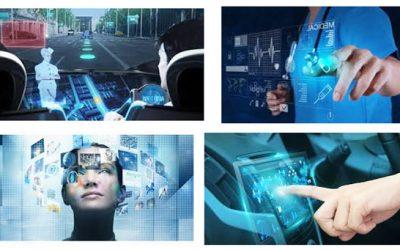 ¿Como nos comunicaremos en el futuro? Del 2020 al 2050