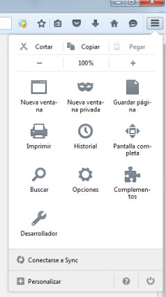 configuracion-firefox