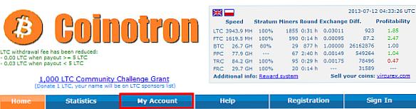 3 alternativas de Bitcoin probadas y comparadas: Litecoin, Feathercoin y Terracoin