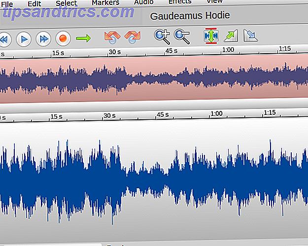 4 alternativas de Audacity para la producción musical en línea