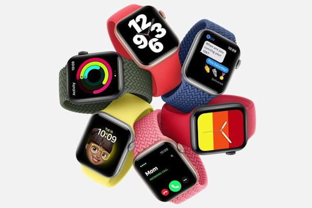 5 alternativas al apple iwatch que ya estan disponibles