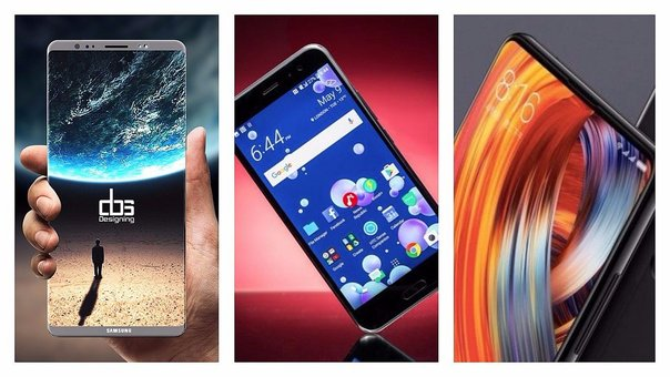 5 alternativas de iPhone X