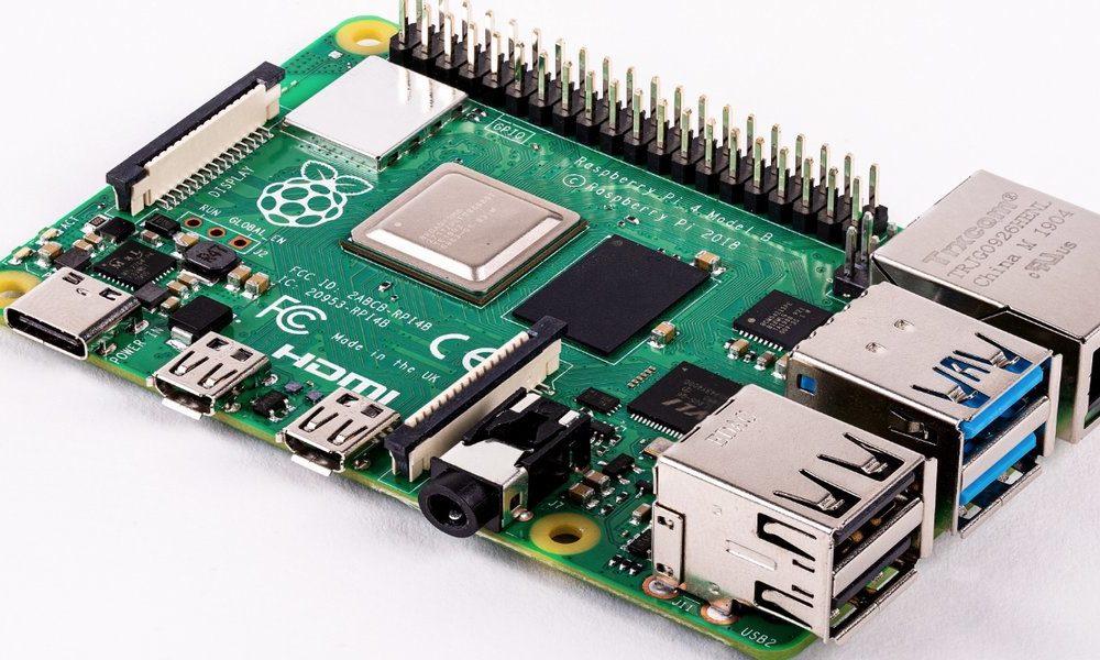 5 Mejores Alternativas a Raspberry Pi