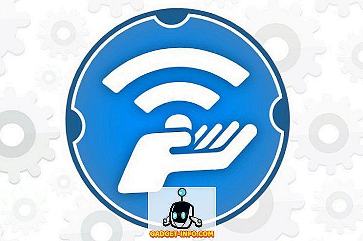 6 El mejor software de punto de acceso WiFi para reemplazar Connectify