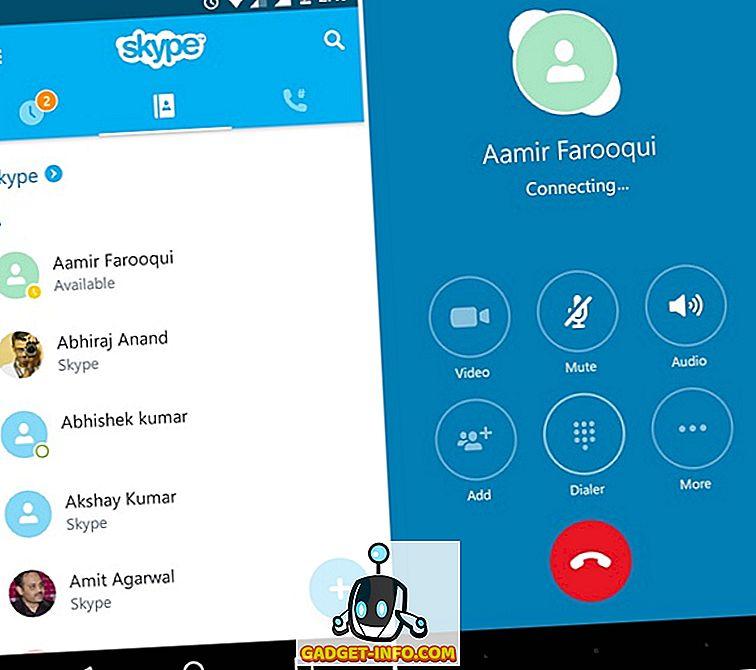 7 alternativas a Viber para Android e iOS