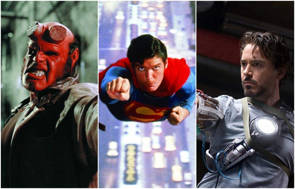 7 películas alternativas de superhéroes para ver en Netflix