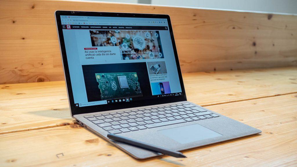 8 mejores alternativas de MacBook Air que puedes comprar