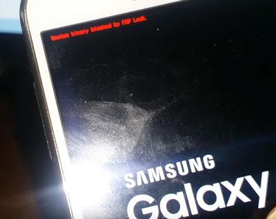 Custom-Binary-Blocked-by-FRP-Lock-Samsung
