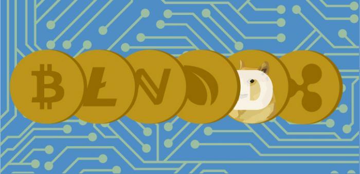Alternativa de Bitcoin: 5 criptomonedas que puede usar