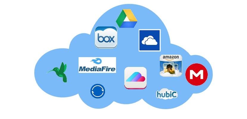 Alternativas a Dropbox: 10 mejores servicios de almacenamiento en la nube
