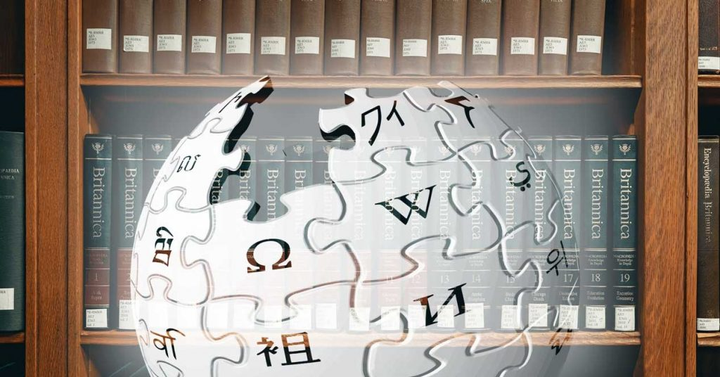 Alternativas de Wikipedia para una mejor enciclopedia libre