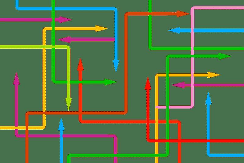 Agiliza el flujo de trabajo dentro de los departamentos