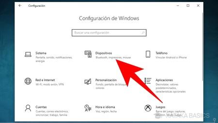 Cómo activar Bluetooth en Windows