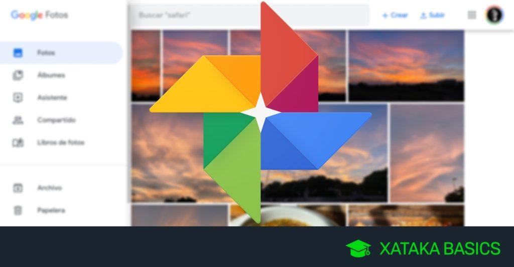 Cómo descargar fotos de Google Photos a la PC