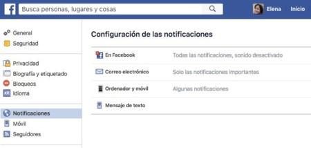 Cómo deshabilitar las notificaciones de video en vivo de Facebook