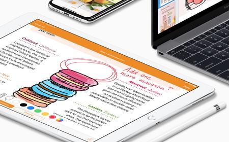 Cómo funciona iWork: conceptos básicos de páginas, números y Keynote