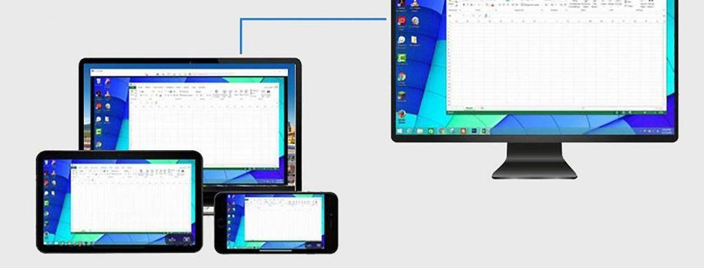 Cómo usar una tablet o un teléfono inteligente antiguo como segunda pantalla
