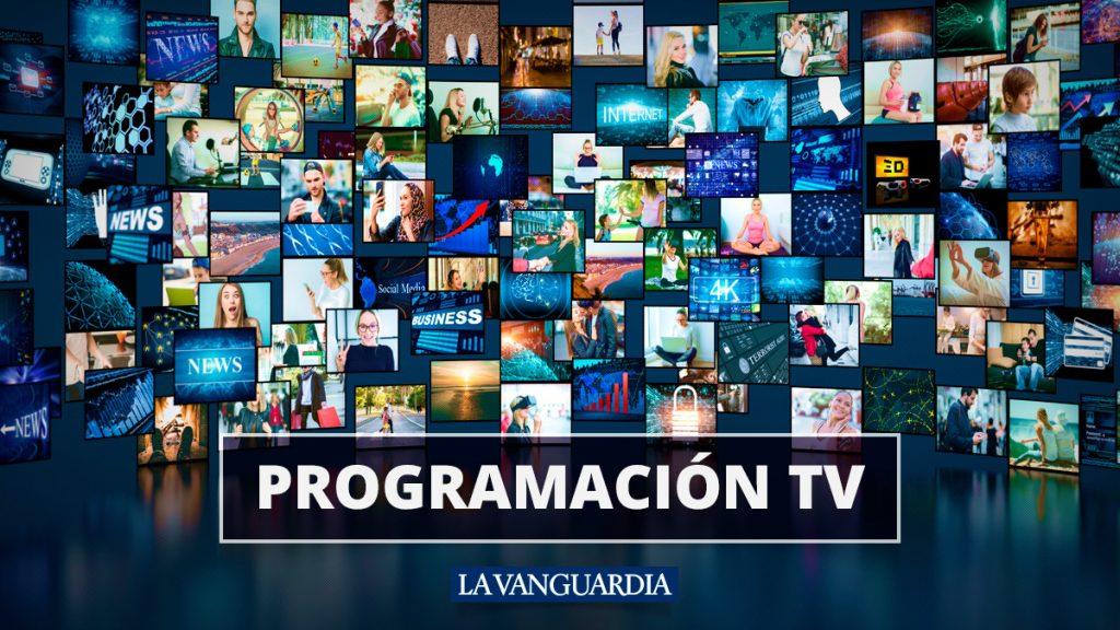 Cómo ver los programas de esta noche en la televisión