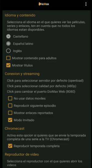 configuracion-dixmax-app-apk