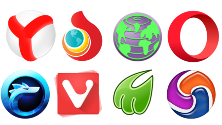 ¿Cuál es el mejor navegador alternativo de Firefox para Linux?