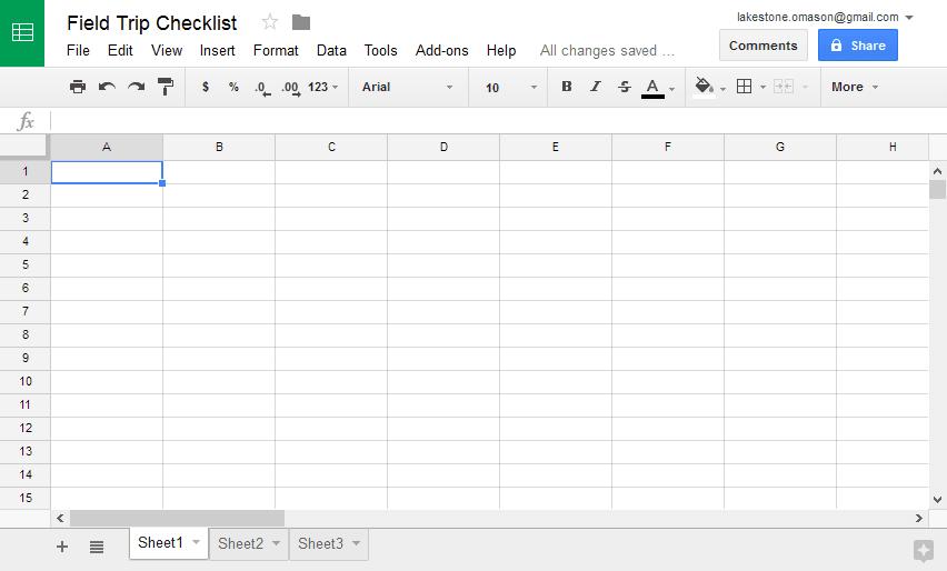 Las 10 mejores herramientas alternativas de Microsoft Excel