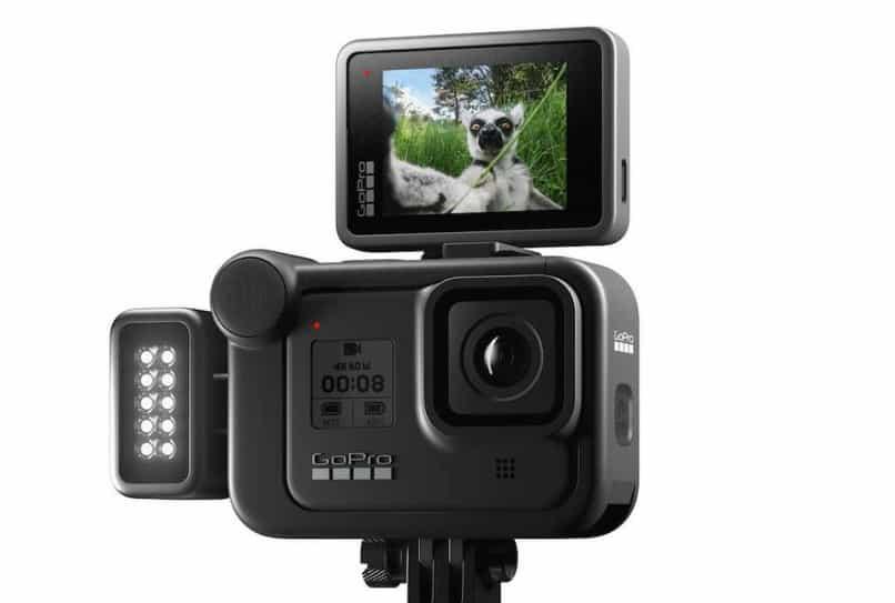 Las 14 mejores alternativas de cámaras de acción GoPro
