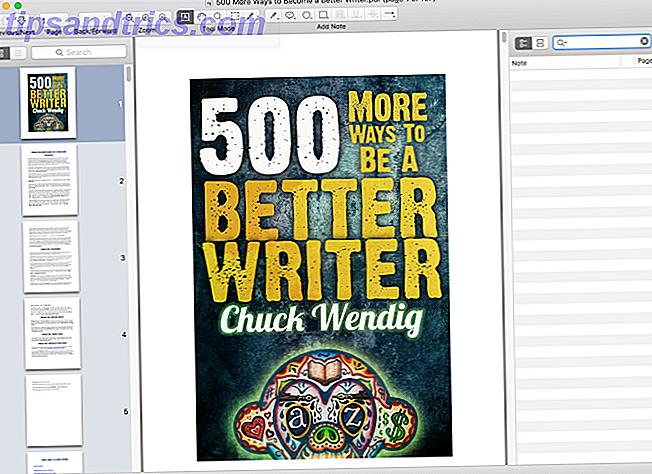 Las 4 mejores alternativas gratuitas de vista previa de Mac para leer archivos PDF
