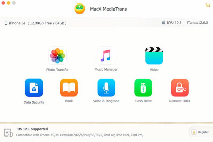 Las 5 mejores alternativas de iTunes para Windows