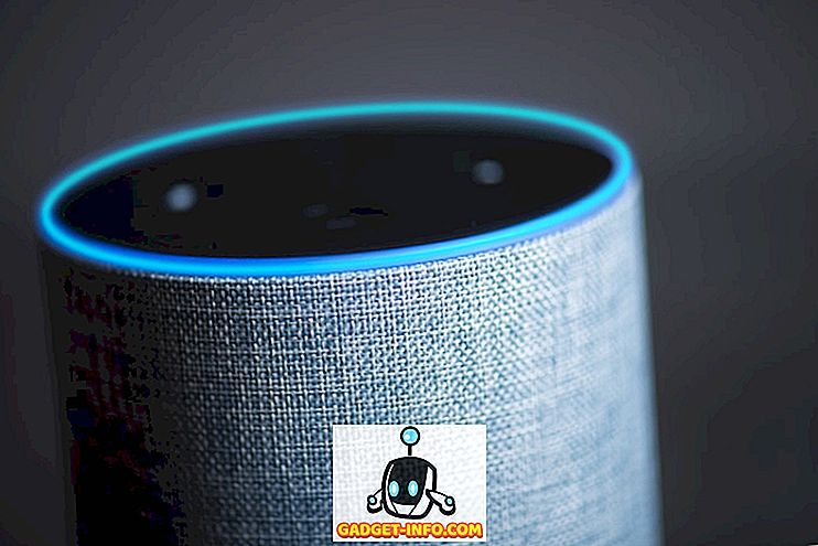 Las 6 alternativas más geniales de Amazon Echo (Dot)
