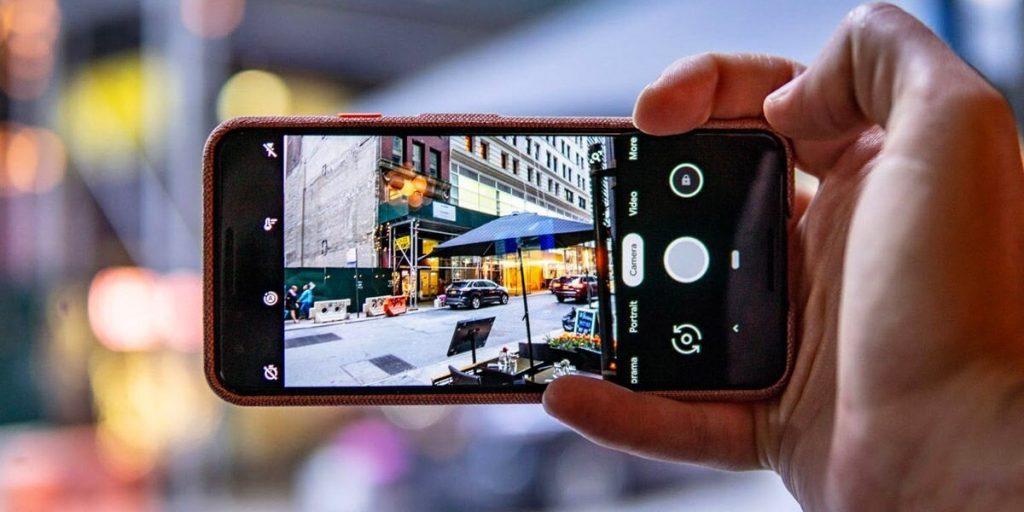 Las 6 mejores aplicaciones de cámara alternativas gratuitas para Android