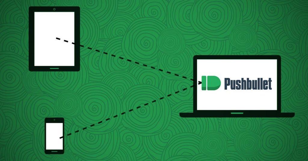 Las 7 mejores alternativas gratuitas a Pushbullet