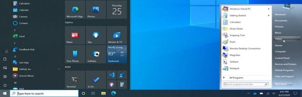 Las 7 mejores alternativas y reemplazos del menú Inicio de Windows