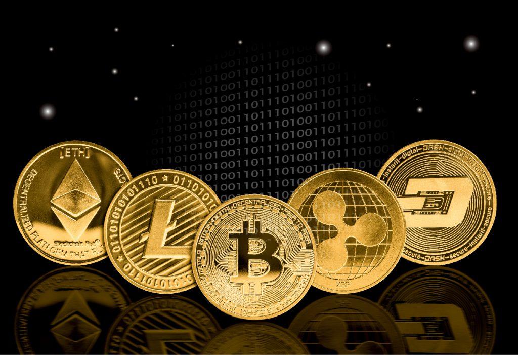 Las 8 principales criptomonedas alternativas de Bitcoin