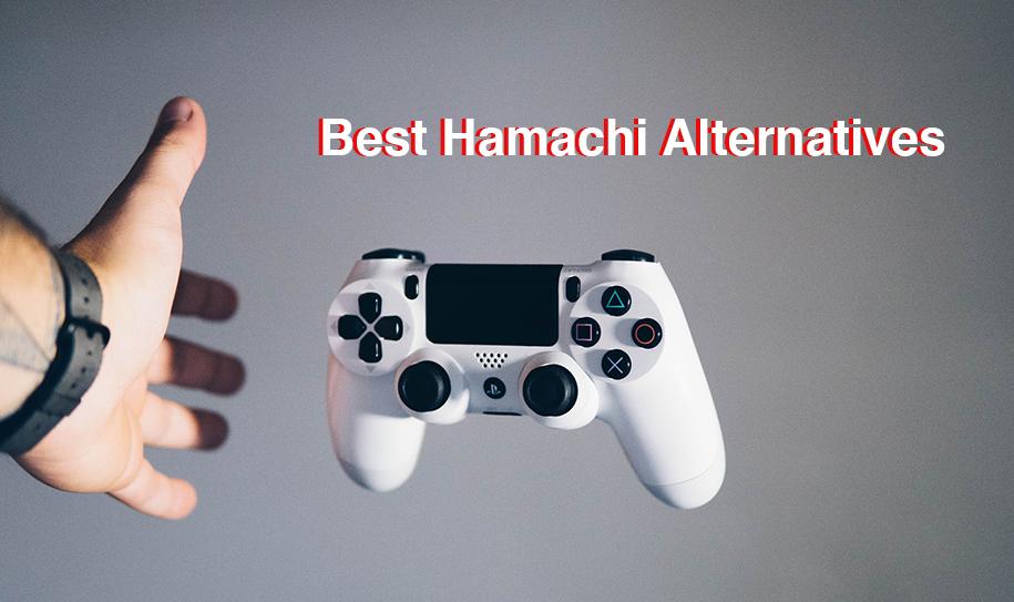 Las Mejores alternativas de Hamachi para juegos de LAN virtual