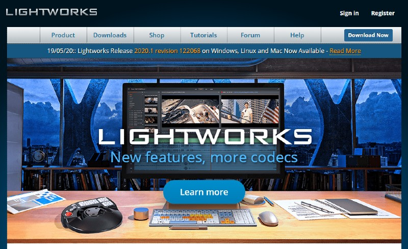 lightworks