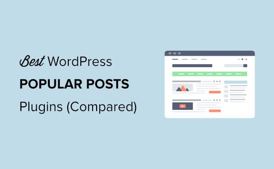 Lista de los complementos más utilizados en WordPress