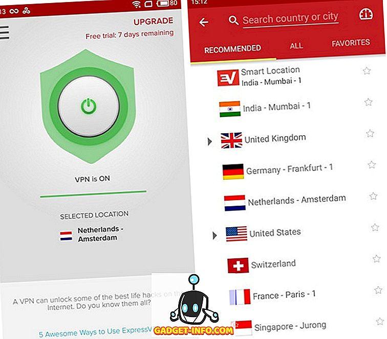 Los 7 mejores servicios VPN alternativos de Hotspot Shield que puede usar