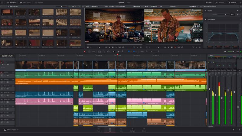 Mejores programas de edición de video GRATIS