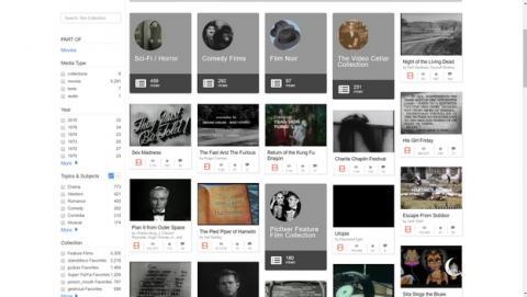 Mejores alternativas a 5 sitios web famosos que murieron