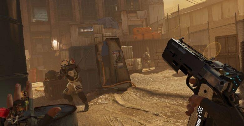 Mejores alternativas a Half-Life 3 juegos de invasión alienígena